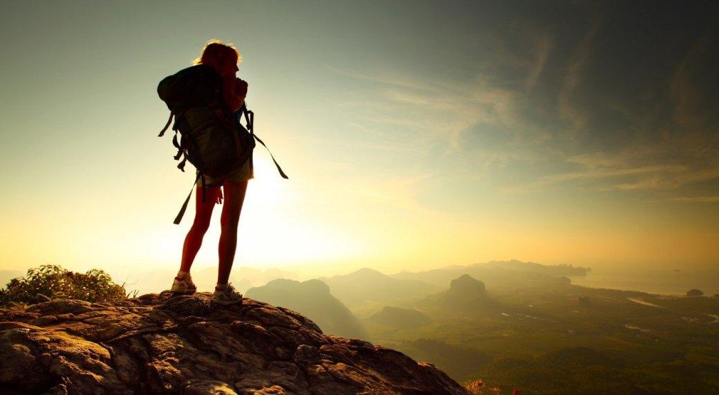 Яберу ссобой впоход: 10 лучших гаджетов для путешествий | Канобу