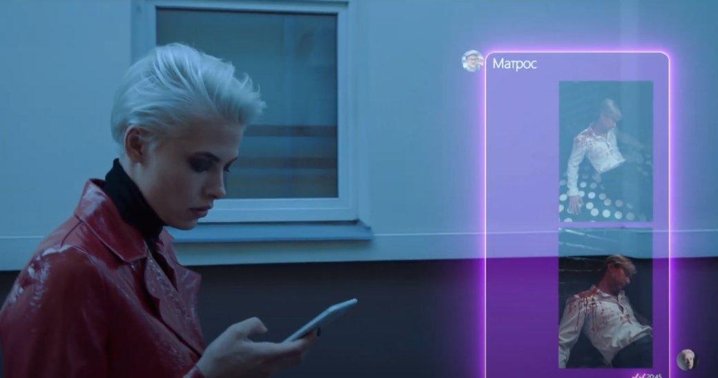 Альманах короткометражек «Будущее, ялюблю тебя»— ответ Тимура Бекмамбетова «Черному зеркалу»   Канобу