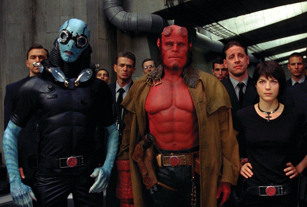 Фильмы по комиксам - лучшие фильмы, основанные на комиксах Marvel, DC Comics и других издательств | Канобу - Изображение 4