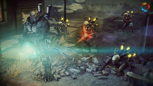 Рецензия на Resistance 3 | Канобу - Изображение 4910