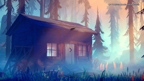 TGA 2018. Анонсирована Among Trees— инди-игра сэлементами стелса икрафта