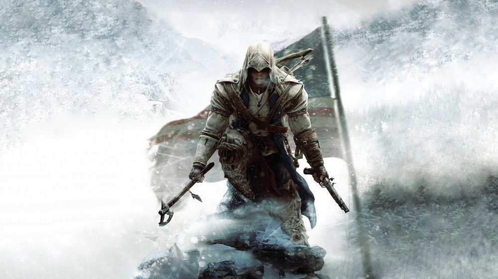 PC-версия Assassin's Creed 3 стала бесплатной на ближайший месяц | Канобу - Изображение 6778