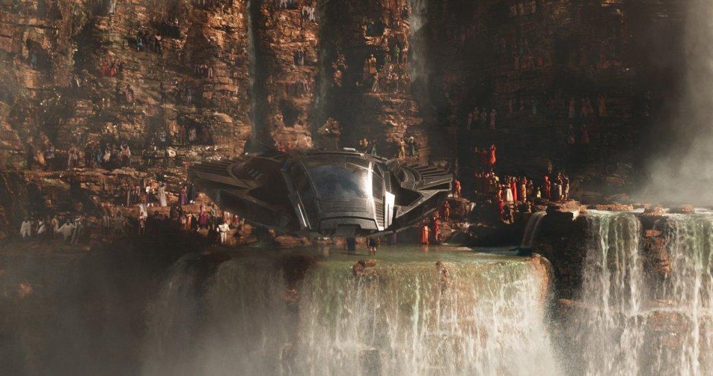Мнение: почему «Черная пантера»— плохой фильм, который нужно смотреть. - Изображение 3