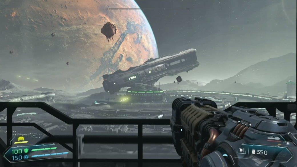 Демоны, бегите! Первый геймплей Doom Eternal полон жестокости и брутальности | Канобу - Изображение 5