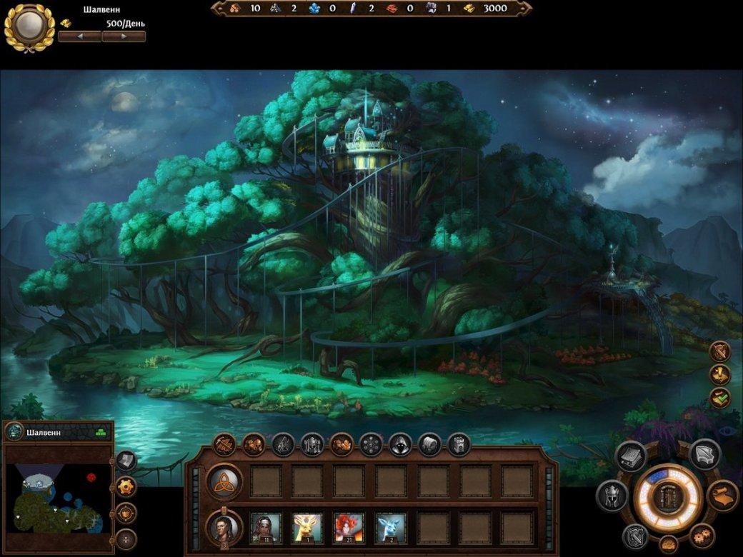 Рецензия на Might & Magic Heroes VII   | Канобу - Изображение 5308