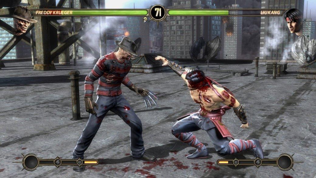 Мысли о Mortal Kombat: Komplete Edition | Канобу - Изображение 5