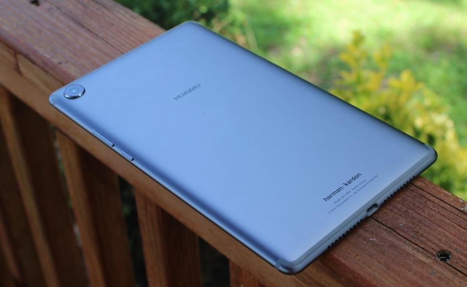 8-дюймовый планшет Huawei MediaPad M5lite официально выходит вРоссии | Канобу - Изображение 1