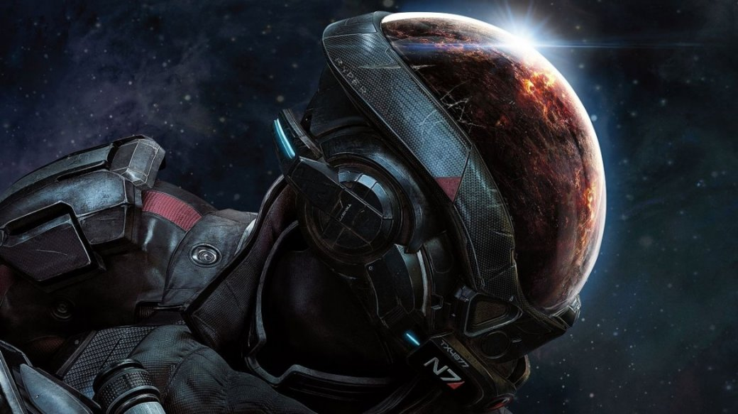 Год Mass Effect: Andromeda— вспоминаем, как погибала великая серия. Факты, слухи, баги | Канобу