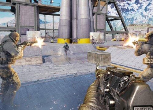 Лучшее оружие в Call of Duty: Mobile Battle Royale