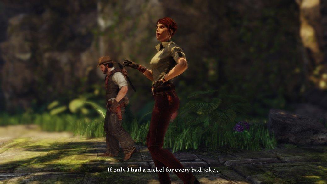 Рецензия на Deadfall Adventures | Канобу - Изображение 5