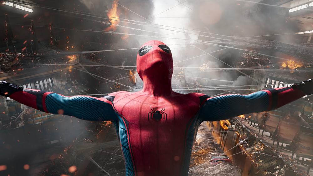 Киномарафон: все фильмы трех фаз кинематографической вселенной Marvel | Канобу - Изображение 38