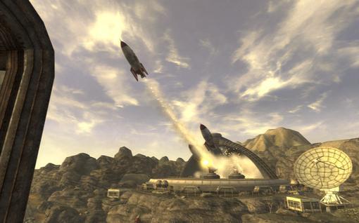 Fallout: New Vegas. Прохождение - пешком по пустошам Мохаве | Канобу - Изображение 7417