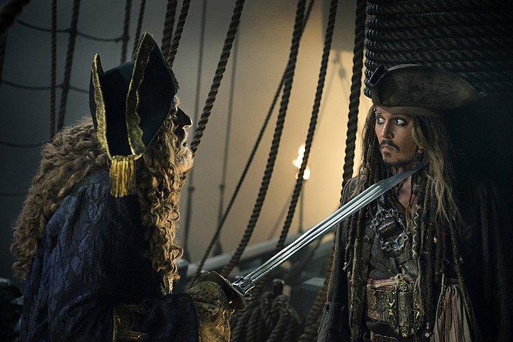 «Скуби Ду» на море! Критики протащили пятых «Пиратов» под килем | Канобу - Изображение 1