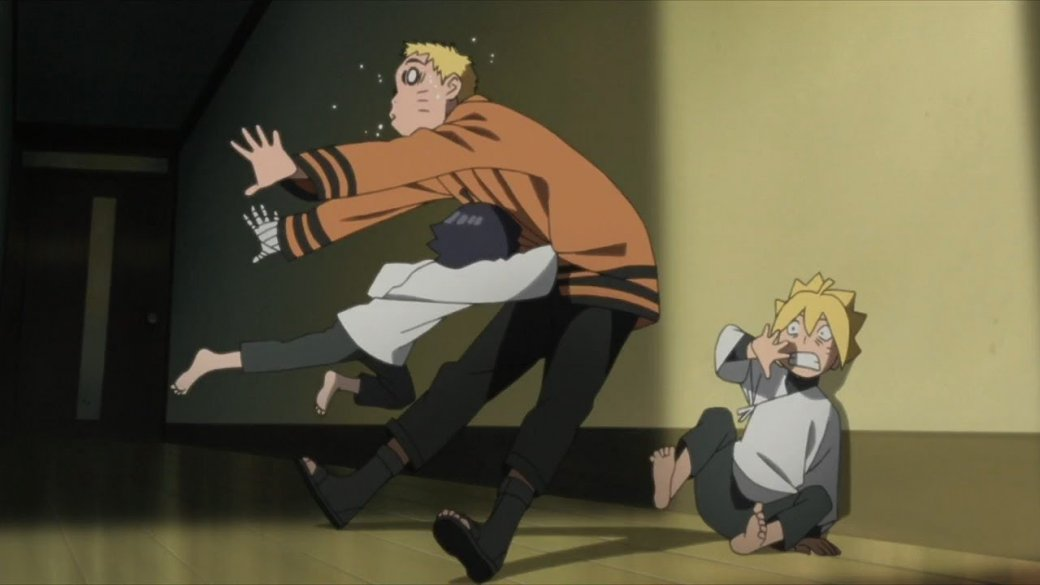Лучшие серии Боруто: Новое поколение - топ-10 эпизодов аниме-сериала, список с описаниями | Канобу - Изображение 8991