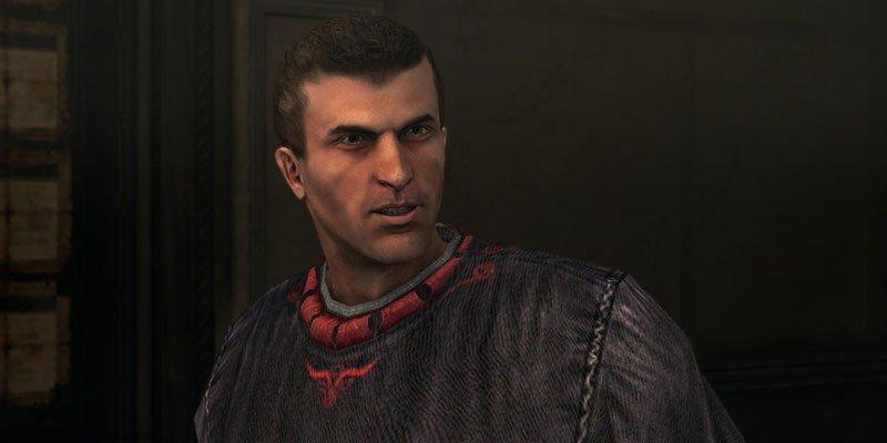 «Убийцы» серии Assassin's Creed | Канобу - Изображение 19