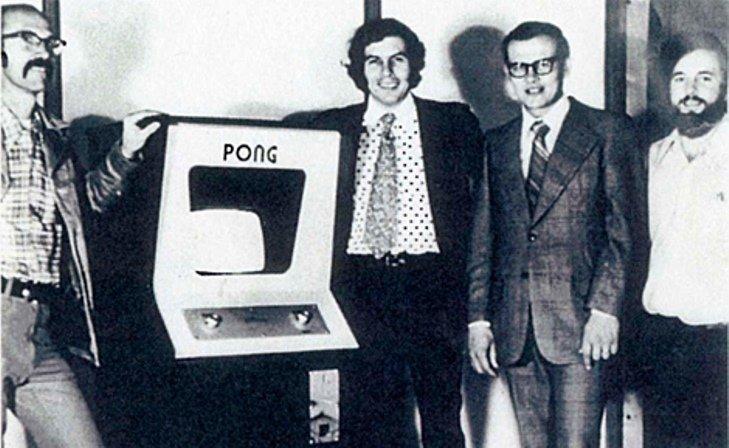 Вставьте монетку: как жила и почему обанкротилась Atari | Канобу - Изображение 2
