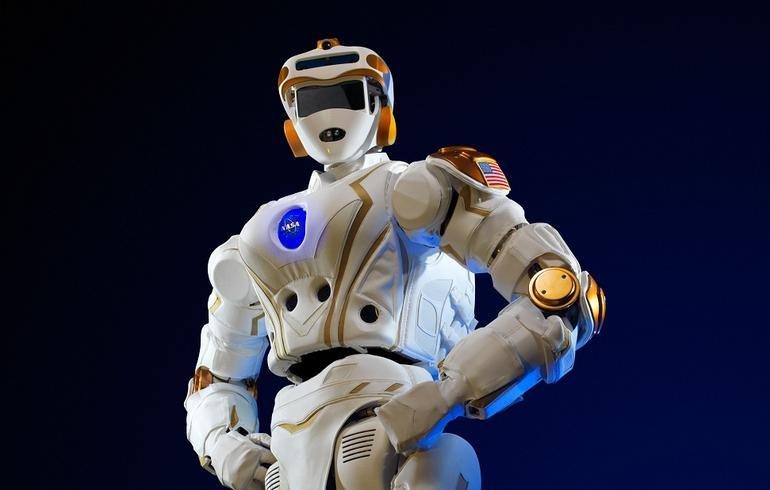 Почти Detroit: самые совершенные роботы, созданные человечеством. - Изображение 6