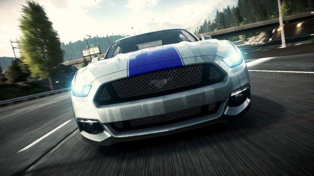 Чамп и Бейсовский проведут последний стрим по Need for Speed Rivals | Канобу - Изображение 11971