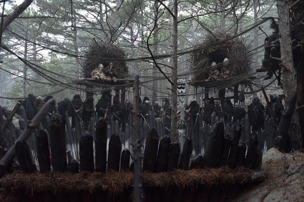 Рецензия Трофимова на«Скифа» – обзор фильма  | Канобу - Изображение 3