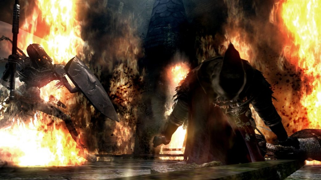 Dark Souls. История Мира (Praise The Sun Edition) | Канобу - Изображение 6