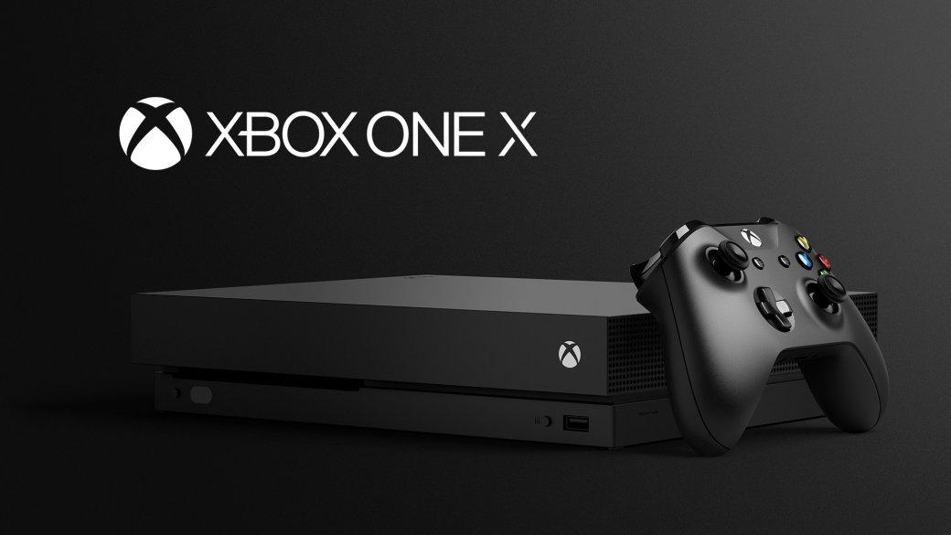 Microsoft рассказала, какие игры будут улучшены наXbox One X | Канобу - Изображение 0