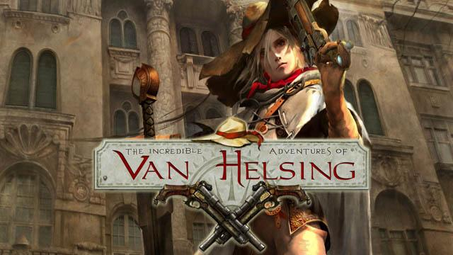Incredible Adventures of Van Helsing. Стоит ли играть? | Канобу - Изображение 1