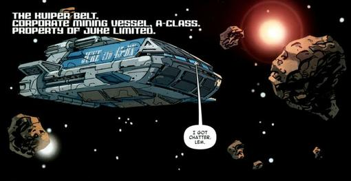 Комиксы: Formic Wars - Burning Earth | Канобу - Изображение 1