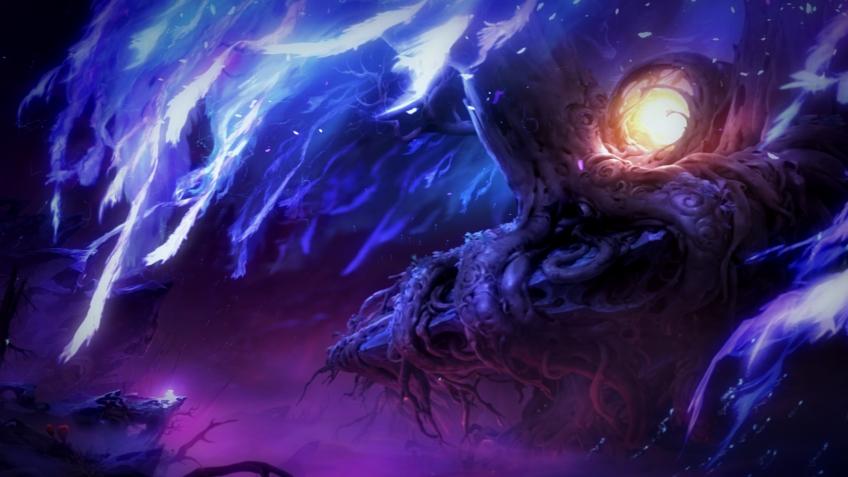 E3 2019: новый трейлер Ori and the Will ofthe Wisps радует глаз   Канобу - Изображение 1