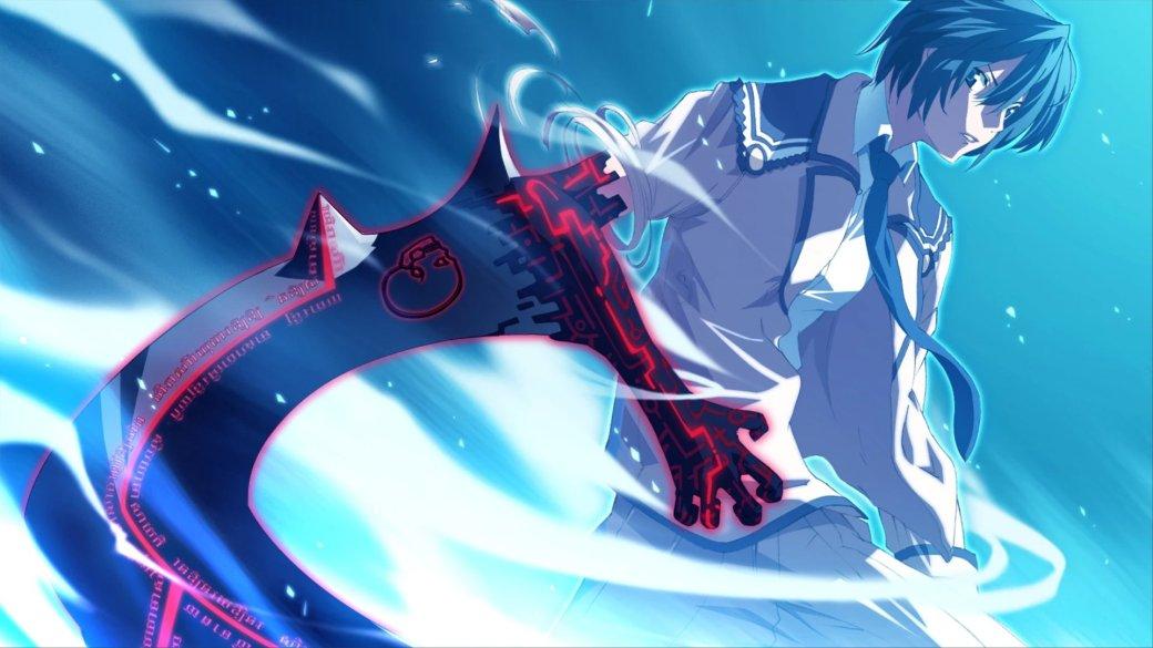 Главные аниме-сериалы осеннего сезона 2017-го. - Изображение 2