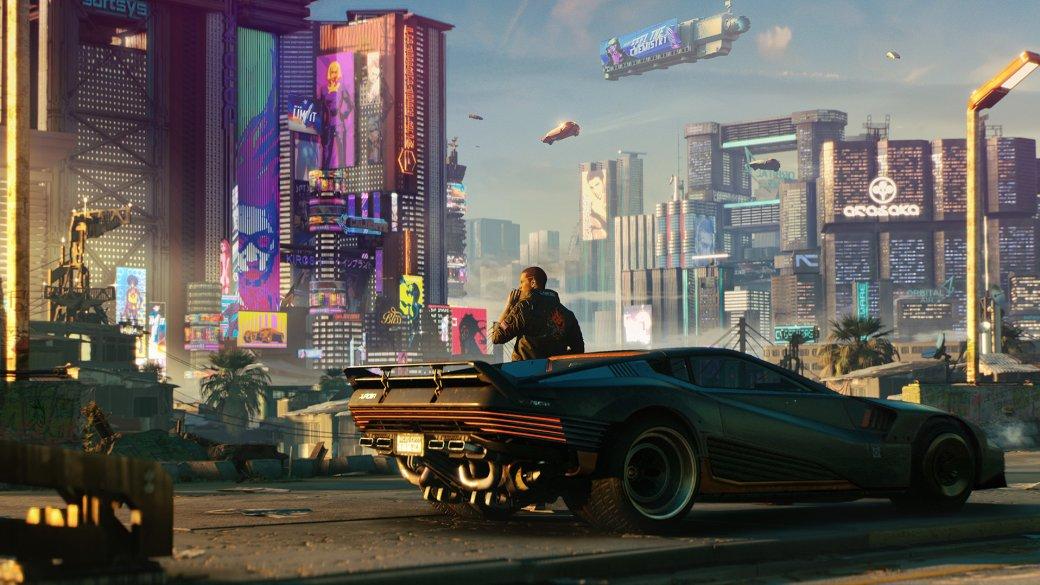 Гайд. Как повысить FPS вCyberpunk 2077 (2020) иулучшить графику: разбираемся снастройками игры | Канобу
