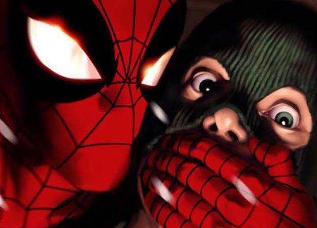 Изчего состоит комикс без слов? Разбираем напримере «Человека-паука», «Бэтмена» и«Людей Икс». - Изображение 1