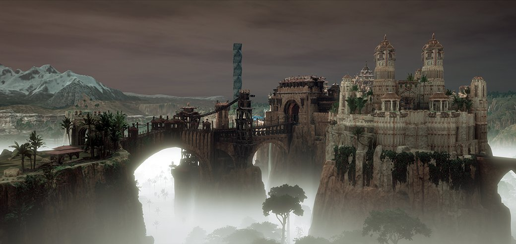 Рецензия на Horizon: Zero Dawn | Канобу - Изображение 0