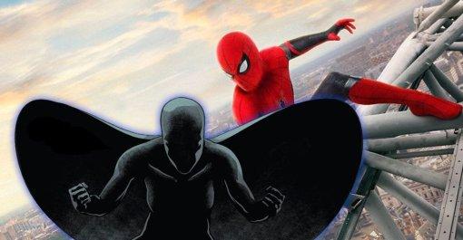 Sony может выпустить спин-офф «Человека-паука» про Сумрака