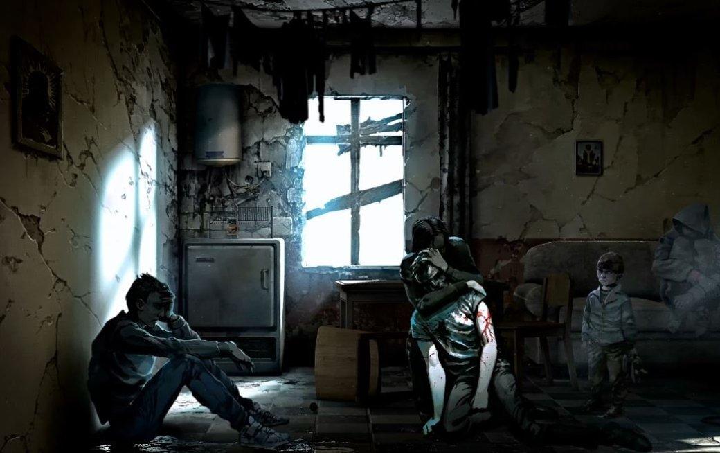 Мобильная версия This War of Mine поступила в продажу | Канобу - Изображение 1