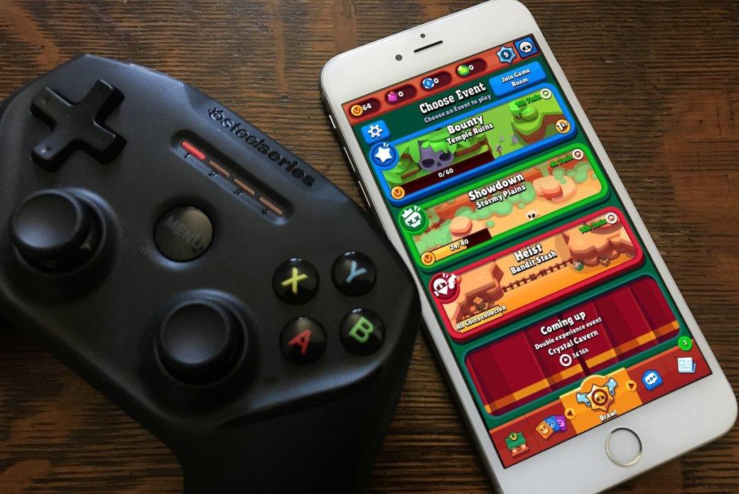 Самые ожидаемые игры 2019 года на Android и iOS - топ новых мобильных игр | Канобу