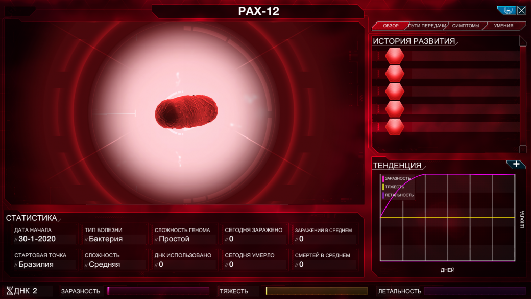 Plague Inc. иэпидемия коронавируса. Можетли игра оказаться полезной вреальной жизни? | Канобу - Изображение 5991