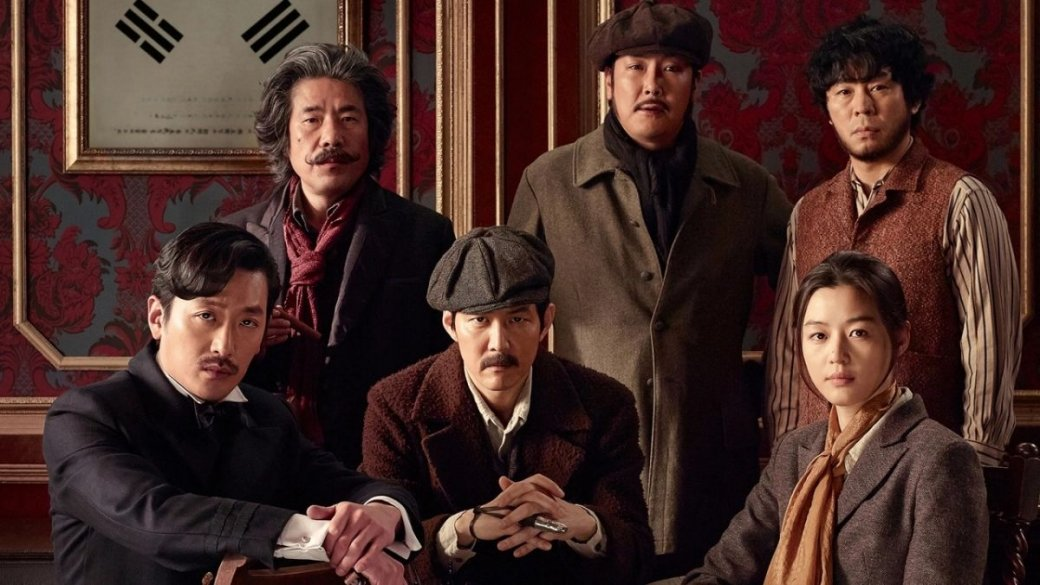 Лучшие корейские фильмы, топ актеров и режиссеров - гайд по кино из Кореи для любителей «Паразитов» | Канобу - Изображение 10076