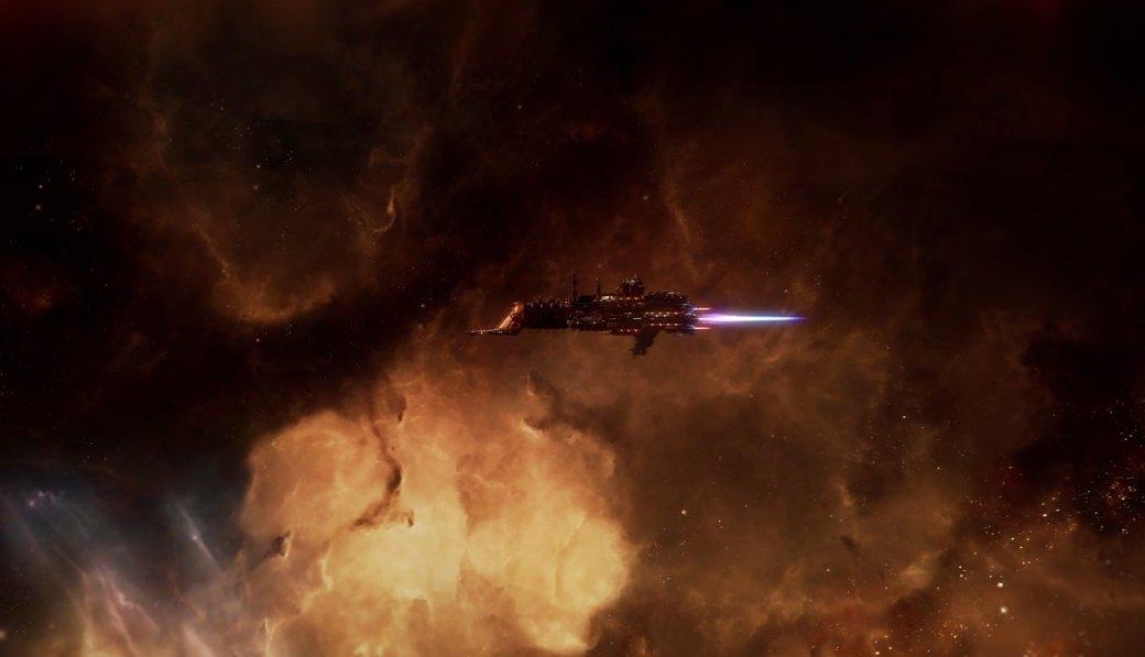 Рецензия на Battlefleet Gothic: Armada 2 | Канобу - Изображение 110