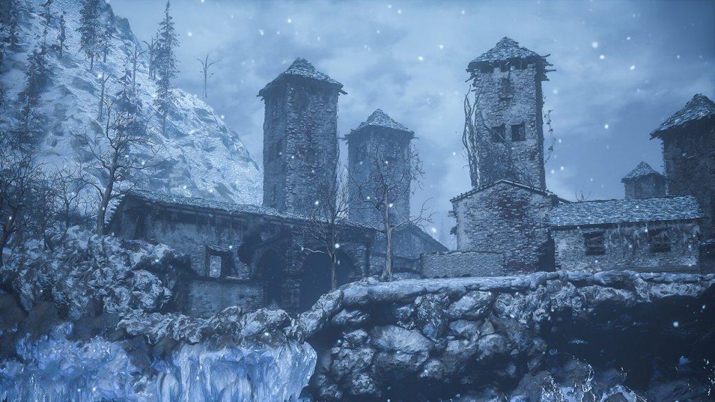 20 изумительных скриншотов Darks Souls 3: Ashes of Ariandel | Канобу - Изображение 10339