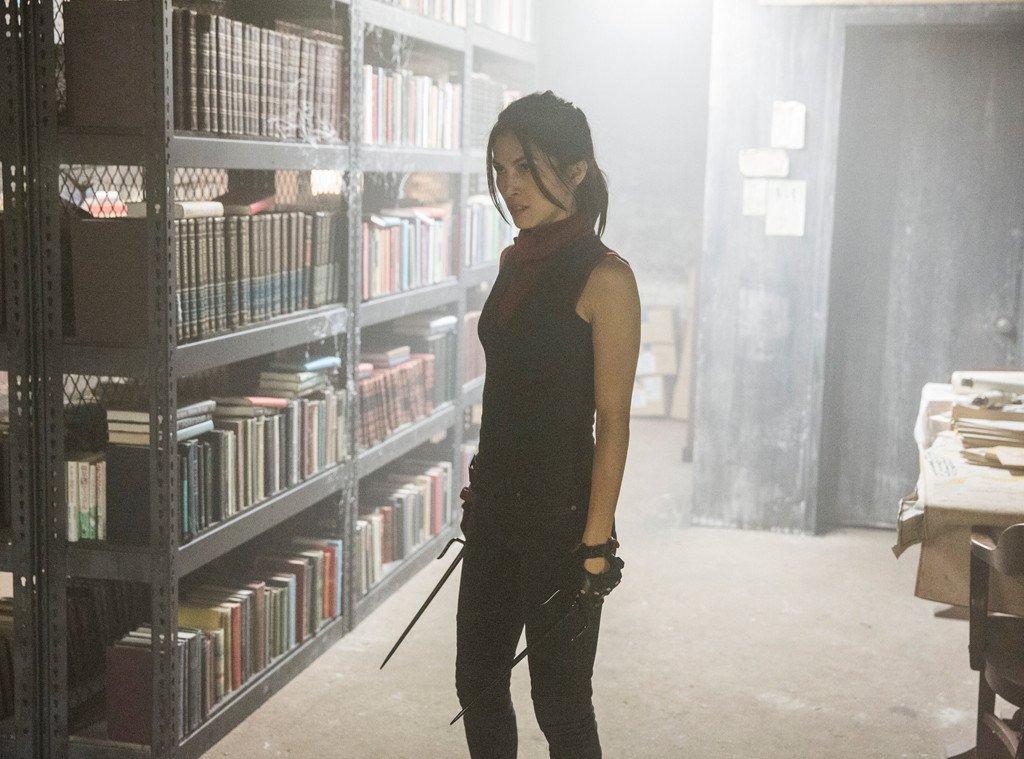 «Сорвиголова»: полная рецензия на второй сезон | Канобу - Изображение 7357