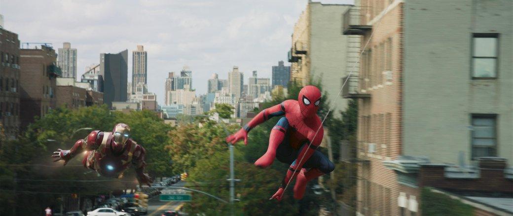66 неудобных вопросов кфильму «Человек-паук: Возвращение домой» | Канобу - Изображение 6066