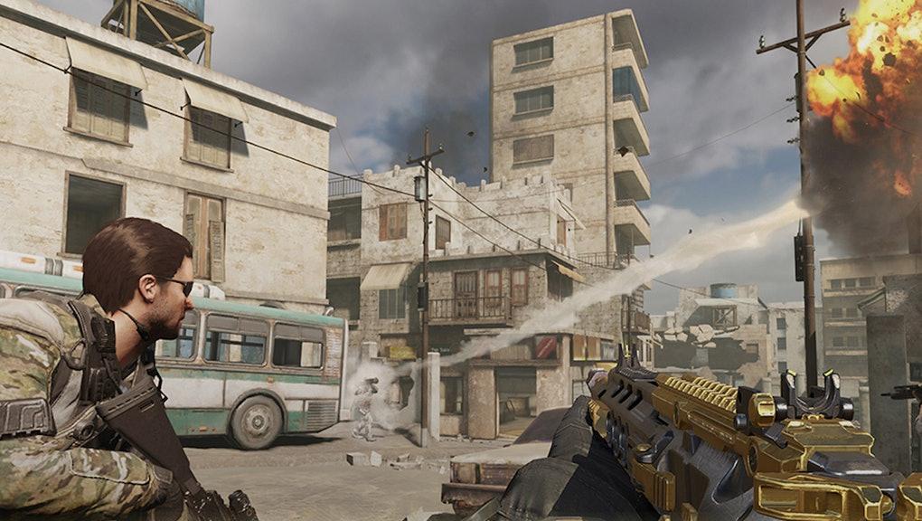 5 причин сыграть в Call of Duty: Mobile | Канобу - Изображение 5794