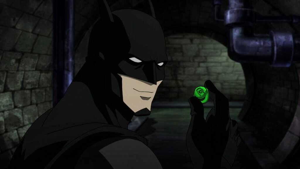 Как начать смотреть полнометражную супергеройскую анимацию | Канобу - Изображение 15