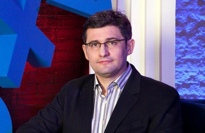 Сергей Клишо о дуэли консолей. Интервью | Канобу - Изображение 1