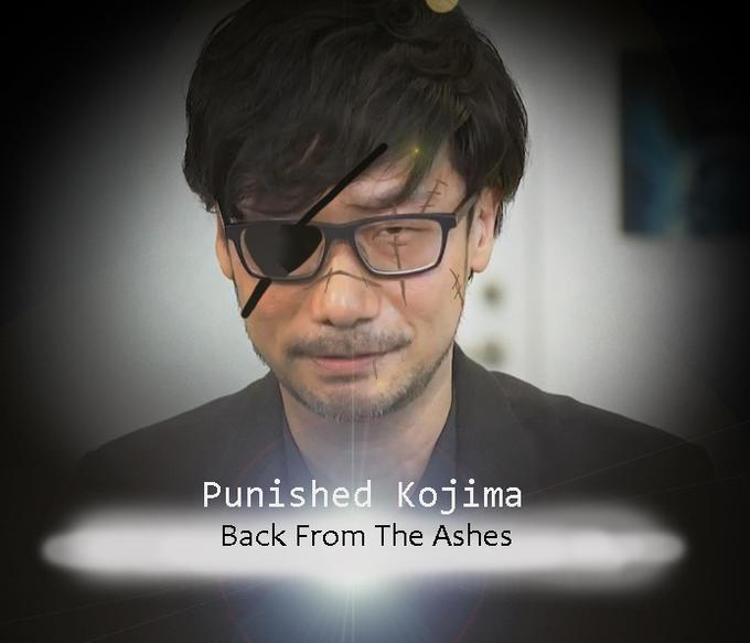 Веселые мемчики про Кодзиму к55-летию гения | Канобу - Изображение 2596