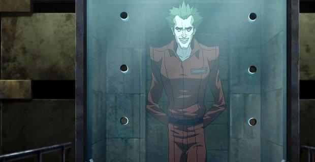 Шедевры анимации DC, о которых вы могли не слышать | Канобу - Изображение 2207