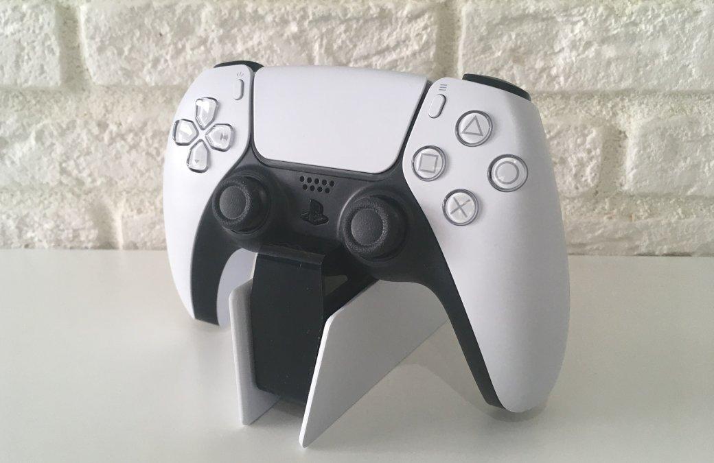 Обзор гарнитуры Pulse 3D для PlayStation5, HD-камера истанция для зарядки DualSence | Канобу - Изображение 11551