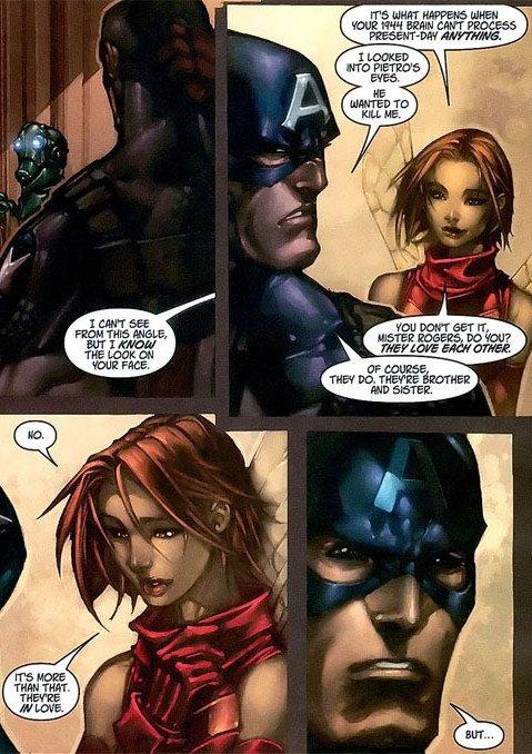 Монстры «Секретных материалов» и их аналоги из супергеройских комиксов | Канобу - Изображение 9
