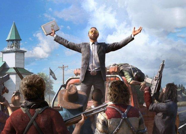 Лучшие игры сE3 2017: объявлены номинанты премии Game Critics Awards | Канобу - Изображение 1