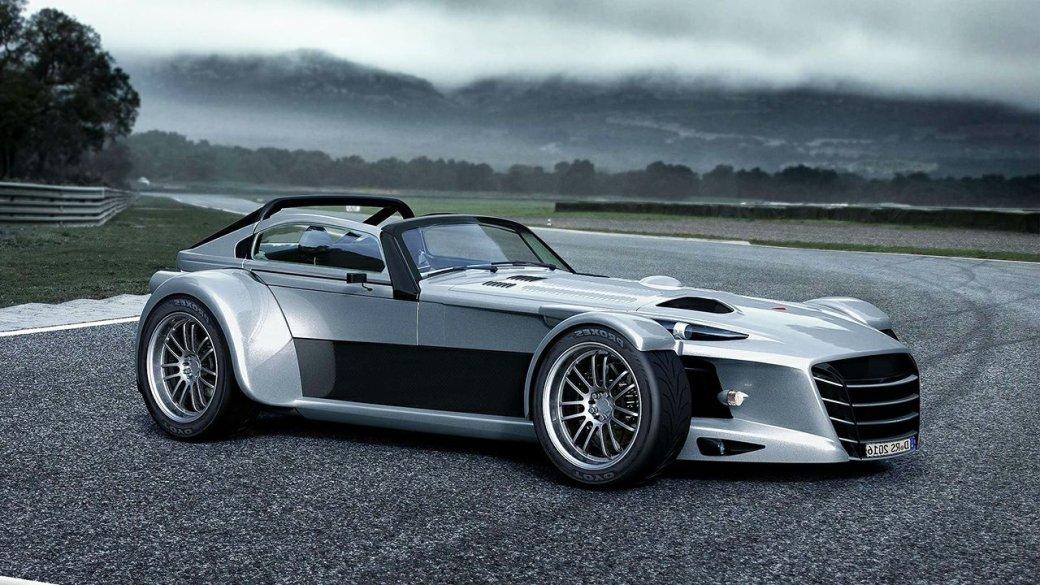 Топ самых необычных машин в Forza Horizon 4 | Канобу - Изображение 24
